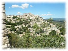 Gordes - Les plus beaux villages de France