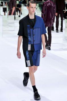 SPRING 2014 MENSWEAR Dior Homme メンズファッションウィーク, 最新のメンズファッション, ファッションショー 81e64ed0a0a