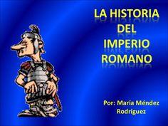 Historia del Imperio Romano Marco Antonio, Culture, School, Roman Empire, Paper, La Luna, Roman Law, Dios, Schools