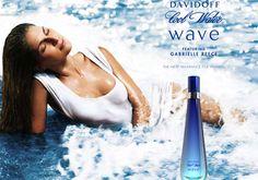 cool water Wave - DAVIDOFF