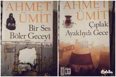 Ahmet Ümit'in en sevdiklerim