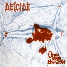 Once Upon the Cross  April 18, 1995