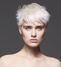 Wer wagt es? Diese 11-super short Frisuren sind schön und würzig und super hart!
