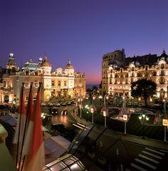 Hôtel de Paris Monte-Carlo, Monte-Carlo, Monaco hoteldeparismontecarlo.com