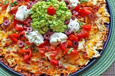 Matzah Nachos! Simple Matzah recipe for Passover or any day!