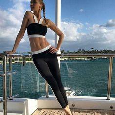 870da6732e05 Fitness Yoga Sports Leggings For Women Sports Tight Mesh Yoga Leggings Yoga  Pants Women Running Pants Tights for Women - Pick Unlimited