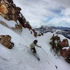 Coalition Snow - What You Should Know About this Women's Ski & Snowboard Company — a look into the startup via @outdoorwomen