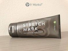 STRETCH MARK crème corps hydratante