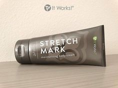 STRETCH MARK crème corps hydratante