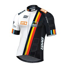 2015 SPY Belgian Wafer Ride Jersey www.stageonesports.com