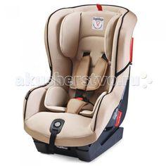 Peg-perego Primo Viaggio 1 Duo-Fix K  — 14400р. ----------------  Автокресло Peg Perego Primo Viaggio1 Duo-Fix K предназначено для детей весом от 9 до 18кг. (от 9 мес. до 4 лет).  Широкое сидение c 5-ти точечными ремнями безопасности и дополнительной системой защиты от бокового удара, что обеспечивает максимальную безопасность, а 4 положения наклона обеспечивает ребенку комфорт и отдых в длительных поездках и во время сна.  Автокресло можно устанавливать в машине с помощью ремней…