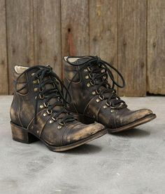 7d96b93532 Freebird by Steven Gage Boot - Women s Shoes