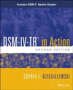 """Read """"DSM-IV-TR in Action E-Chapter Update"""" by Sophia F. Dziegielewski available from Rakuten Kobo. The E-chapter Update bridges the gap between the DSM-IV-TR and the This chapter outlines the changes in the. Conduct Disorder, Dsm Iv, Oppositional Defiant Disorder, Social Work Practice, Relapse Prevention, Anxiety Therapy, Psychology Disorders, Social Anxiety Disorder"""