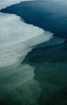 Julieanne Kost (USA) Aerial photography taken from the window seat of a plane.
