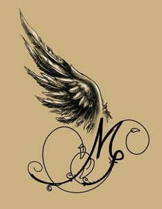 Feather #FeatherTattooIdeas