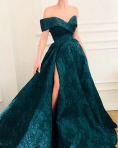 Blossom Mist TMD Gown – Teuta Matoshi Duriqi™