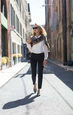 from Memorandum, the fashion blog for young professional women by Mary Orton www.memorandum.com