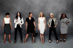 Gilt Teams Up with Orange Is the New Black – College Fashion