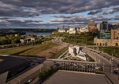 National Holocaust Monument, Ottawa, 2017 - Studio Libeskind