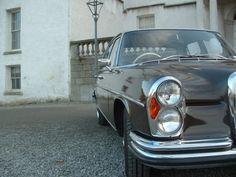 W108 Mercedez Benz 250 SE
