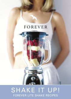Forever Lite Ultra® is also an integral part of Forever's Clean 9 program. It will help you take charge of your health and put you on the path to effective and sustained weight management!   For your low-carb lifestyle Two shakes provide 100% RDI of numerous vitamins and minerals Naturally flavored About 21 servings per can