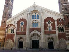 Duomo of Casale Monferrato, Italy