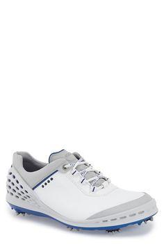 49b2ddf219d2b ECCO  Cage  Golf Shoe (Men) Golf Shoes