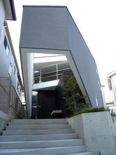 japan-architects.com