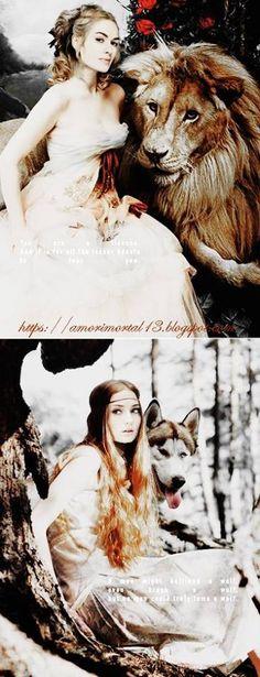 Amor Imortal 13: Arte de Fãs...Cercei e Sansa
