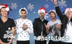 So can I have them under my tree? They don't need clothes... ;)