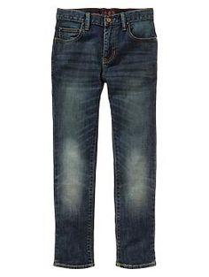 1969 slouchy skinny jeans