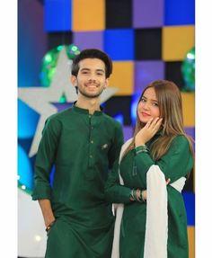 Cute Wild Animals, Cute Love Songs, Best Couple, Beautiful Couple, Picture Photo, Pakistani, Rain Jacket, Windbreaker, Couples