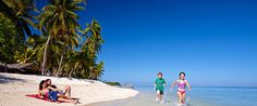 Fiji Islands: The Amazing Holiday Spot Visit Fiji, Honeymoon Tour Packages, Fiji Islands, North India, India Tour, Mother Nature, Outdoor Blanket, Tours, Vacation