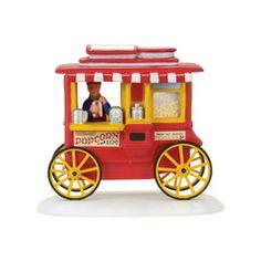 Christmas Story Popcorn Wagon - 4057257 $52.00