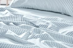 Woven and produced for an Australian way of life, Jardan's Organic Cotton Bed Linen is designed to emphasise an aesthetic that is both synonymous with our standards of quality and care, with an attitude of fairness and equality that reflects our view of Australia and its place in the environment.