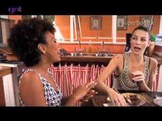 Sheron Menezes dá dicas para pele e cabelo afro / Maquigem para negras/ Cabelo Afro/