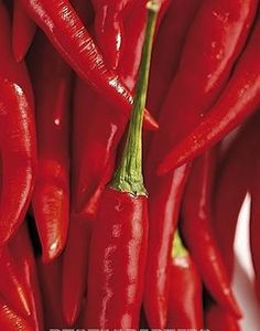 THE COLOR RED!!! - Red Hot Chile Peppers & Anything Red!