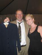 Ed O'Neill selects a pair of Big Feet PJs Micro-Polar Fleece in Navy Blue 202  http://www.bigfeetpjs.com/pajama-sleepwear/202.html