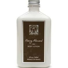 Pre De Provence Body Lotion, Honey Almond