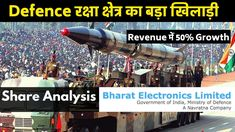Bharat Electronics Limited   BEL share analysis   BEL latest share news ... Youtube, Investing, Marketing, Electronics, News, Youtubers, Consumer Electronics, Youtube Movies
