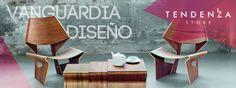 Diseño / Vanguardia
