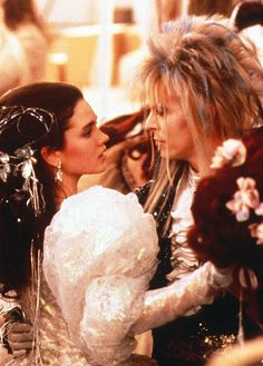 As The World Falls Down is a song written and recorded by David Bowie for the Labyrinth soundtrack. Although originally intended to be a single for a Christmas 1986 release, those plans were scrapped. With the idea of releasing the track as a single in mind, a promotional music video directed by Steve Barron was produced