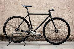 blb track black #bike #bici #bicicleta