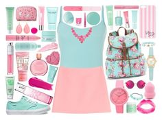 """Back To School"" by xgracieeee ❤ liked on Polyvore"