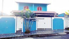 Ref-4126 Lindo Sobrado no bairro Jardim Eloyna em Pindamonhangaba, com 120.07 m² de área construída e com 250 m² de terreno, sendo 3 dormitórios com sacadas, 2 banheiros, sala de tv, sala de jantar, ampla cozinha, área de serviço, garagem para dois carros, edicula, quintal todo em piso frio. Próximo a escola, padaria, fácil acesso a Via Dutra. Valor R$ 350.000.00 - Aceita financiamento - Estuda permuta por terreno dentro de condomínio. Contato: (12) 3209-1918 - Vendas: Imobiliária Riccio…