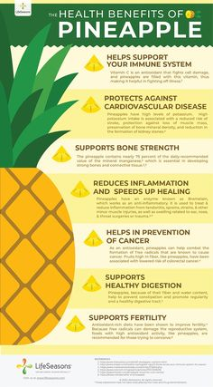 Is pineapple good for digestion? It is exploding with vitamins, minerals, and enzymes. Discover how Bromelain, an enzyme in pineapple, is great for digestion. Pineapple Health Benefits, Fruit Benefits, Immune System Vitamins, Pin On, Natural Health Remedies, Health Facts, Health Advice, Health And Nutrition, Health Fitness