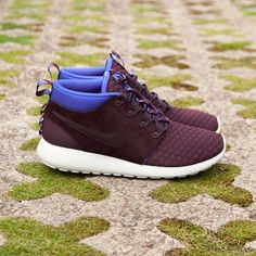 Nike Roshe Run Sneakerboot