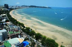 Pattaya | Thailand Pattaya Thailand, Sight & Sound, Royal Palace, Smile Face, Capital City, Thailand Travel, Vacation Destinations, Luxury Travel, Thailand