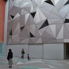 Museum of Drawing and Illustration | Madrid Architecture by Aranguren & Gallegos