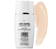 The Best Beauty Products of 2016 | For one facial product that does it all, look no further than this tinted moisturizer (that has makeup artists raving over it).